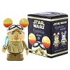 Disney vinylmation - Eachez - 3'' Star Wars Luke Skywalker