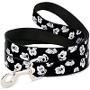 Disney Designer Pet Leash - Monochrome Mickey