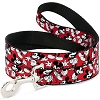 Disney Designer Pet Leash - Classic Mickey All Over