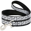 Disney Designer Pet Leash - Classic Film Steamboat Willie