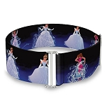 Disney Cinch Waist Belt - Cinderella Transformation