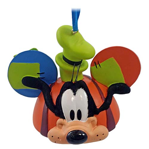 Disney Ear Hat Ornament Goofy
