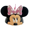 Disney Ear Hat Ornament - Minnie Mouse