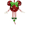 Disney Christmas Ornament - Marionette Minnie Icon
