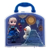 Disney Animators' Collection - Elsa Mini Doll Play Set