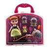 Disney Animators' Collection - Anna Mini Doll Play Set