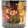 Disney Collectible Tin - The Lion King - Cylinder Tin