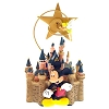 Disney Picture Frame - Clip Style - Sleeping Beauty Castle
