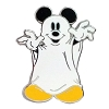 Disney Halloween Pin - Halloween - Ghost Mickey Mouse