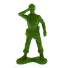 Disney Series 16 Mini Figure - Toy Story - Little Green Army Man