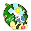 Disney Summer Pin - Summer 2015 - Mickey Mouse
