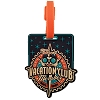 Disney Luggage Bag Tag - Disney Vacation Club Member Mickey