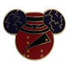 Disney Hollywood Studios Pin - Tower of Terror Bellhop Mickey Icon