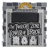 Disney Hollywood Studios Pin - Tower of Terror Shock Drop Trio