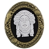 Disney Haunted Mansion Pin - Leota Cameo Pin