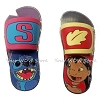 Disney Sandals Pin - Lilo and Stitch