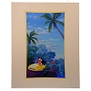 Disney Artist Print - William Silvers - Lilo & Stitch - Fun In The Sun