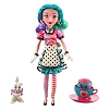 Disney Attractionistas Doll - Maddie - Mad Tea Party