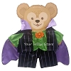 Disney Duffy Bear Clothes - Halloween Vampire