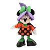 Disney Plush - Halloween Minnie Mouse Witch 9''