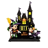 Disney Halloween Calendar - Mickey and Minnie Countdown