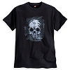Disney Adult Shirt - Hitchhiking Ghosts Halloween 2015