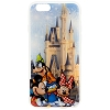 Disney iPhone 6 Case - Mickey Mouse and Friends at Cinderella Castle