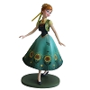 Disney Figurine - Showcase Collection - Anna as seen in Frozen Fever