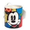 Disney Coffee Cup Mug by Britto - Mickey Glove Mug