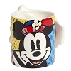 Disney Coffee Cup Mug by Britto - Minnie Mouse Glove Mug