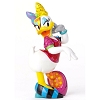 Disney by Britto Figurine - Daisy Duck