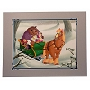Disney Artist Print - Don ''Ducky'' Williams - Sleigh Ride