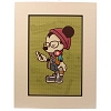 Disney Artist Print - Jerrod Maruyama - Happiest Hipster on Earth