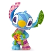 Disney by Britto Figurine - Lilo and Stitch - Stitch Mini