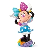 Disney by Britto Figurine - Minnie Mouse Mini Fig