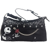 Disney Shoulder Bag - Jack Skellington Rose Chain