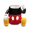 Disney Shot Glass - Best of Mickey Mouse - Sitting