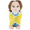 Disney Plush - Disney's Babies - Belle - Baby in Blanket