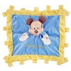 Disney Plush - Baby Plush - Mickey Mouse with Blanket