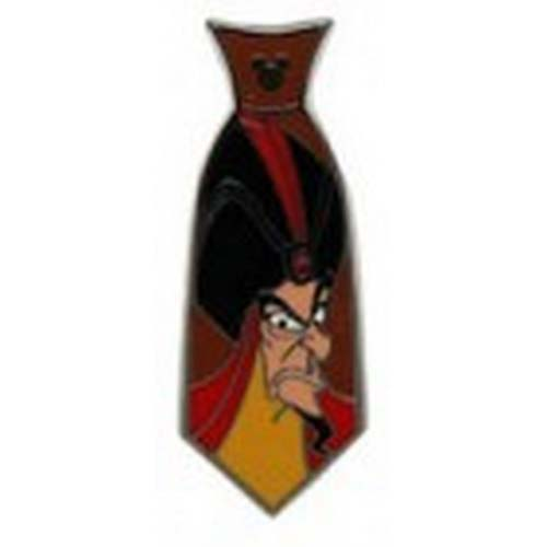 Disney Hidden Mickey Pin - 2015 A Series - Villains Ties - Jafar