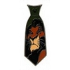 Disney Hidden Mickey Pin - 2015 A Series - Villains Ties - Scar