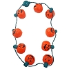 Disney Halloween Lanyard - Light Up Pumpkins