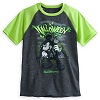 Disney Child Shirt - Mickey Vampire Athletic Tee