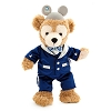 Disney Duffy Bear Clothes - Disneyland Diamond Celebration