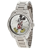 Disney Wrist Watch - Mickey Mouse Rhinestone - Ingersoll