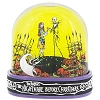 Disney Snow Globe - Jack Skellington - Nightmare Before Christmas