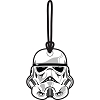 Disney Luggage Tag - Star Wars - Stormtrooper