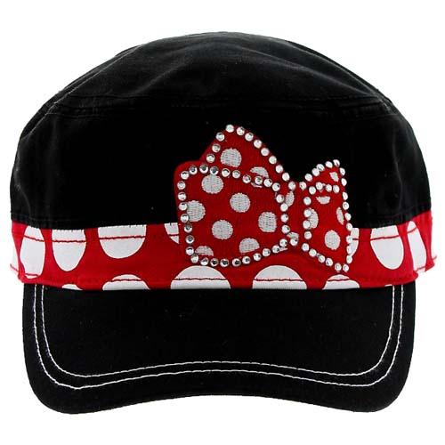Add to My Lists. Disney Hat - Baseball Cap for Adults - Minnie Rhinestone  Bow 585509796186