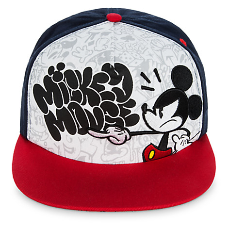 Add to My Lists. Disney Hat - Baseball Cap - Mickey Mouse Contemporary Cap  - Adults b77d7b77053