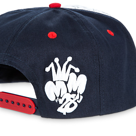 f29748c3a8f Disney Hat - Baseball Cap - Mickey Mouse Contemporary Cap - Adults